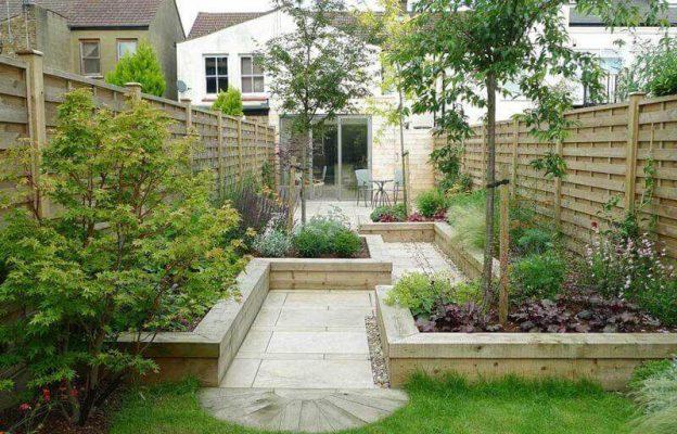 Những phong cách thiết kế cảnh quan sân vườn đang được ưa chuộng hiện nay