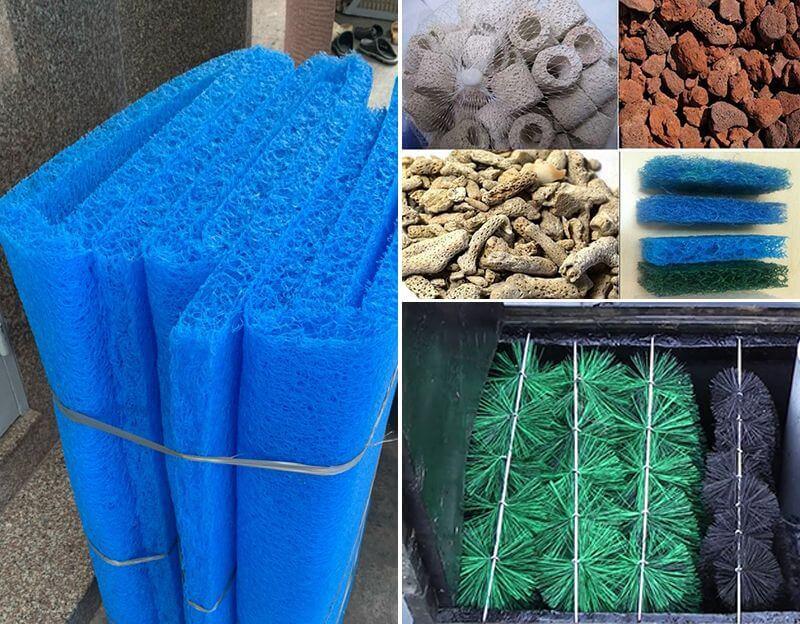 Hướng dẫn cách tự chế tạo hệ lắng lọc 3 thùng hồ Koi cực sạch