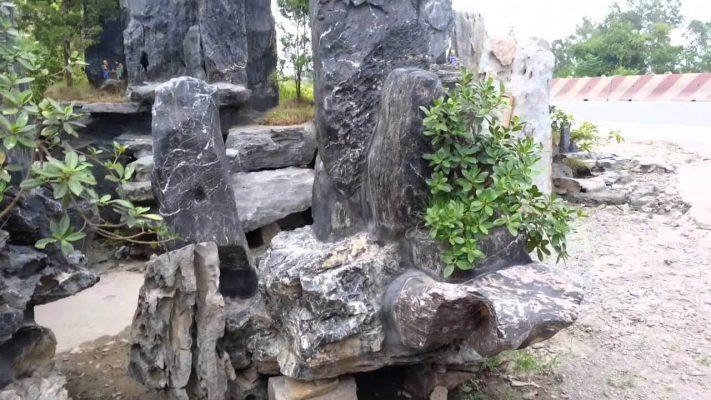 Mua đá làm hòn non bộ rẻ ở đâu chất lượng và uy tín nhất
