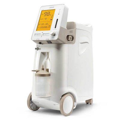 Một số loại máy tạo oxy đang được sử dụng nhiều nhất hiện nay
