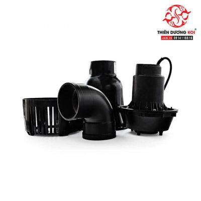 Bơm tạt hồ koi Atman HAS-35 250w (35.0m³/h-4.5 mống 90)