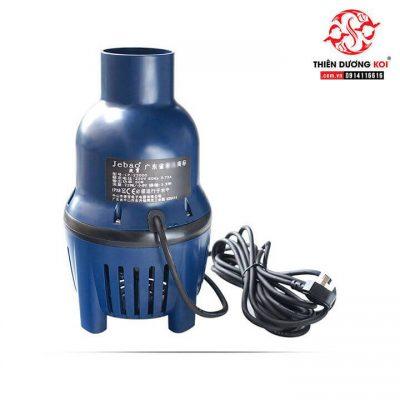 Bơm tạt hồ koi Jebao LP-22000 175w (22.0m³/h-3.0m)