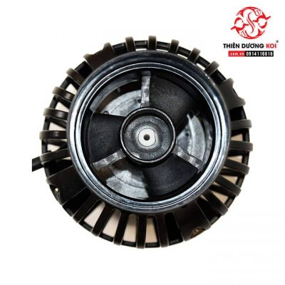 Bơm tạt hồ koi Jebao ZLP-70.000 520w (60.0m³/h-3.3m)