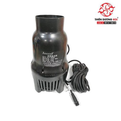Bơm tạt hồ koi Jecod ELP-25000 130w (25.0m³/h-3.0m)