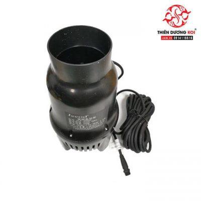 Bơm tạt hồ koi Jecod ELP-35000 200w (35m³/h-4.0m)
