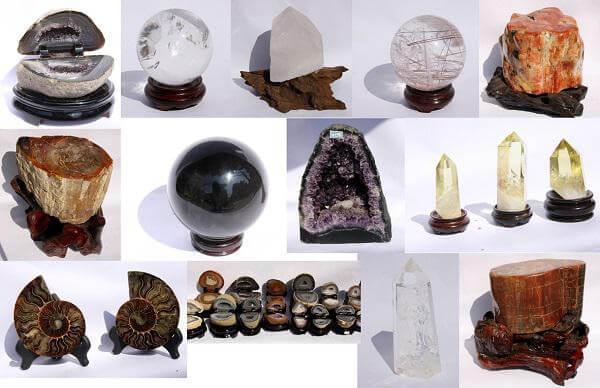 Cách chọn đá trang trí theo phong thủy mà bạn cần biết