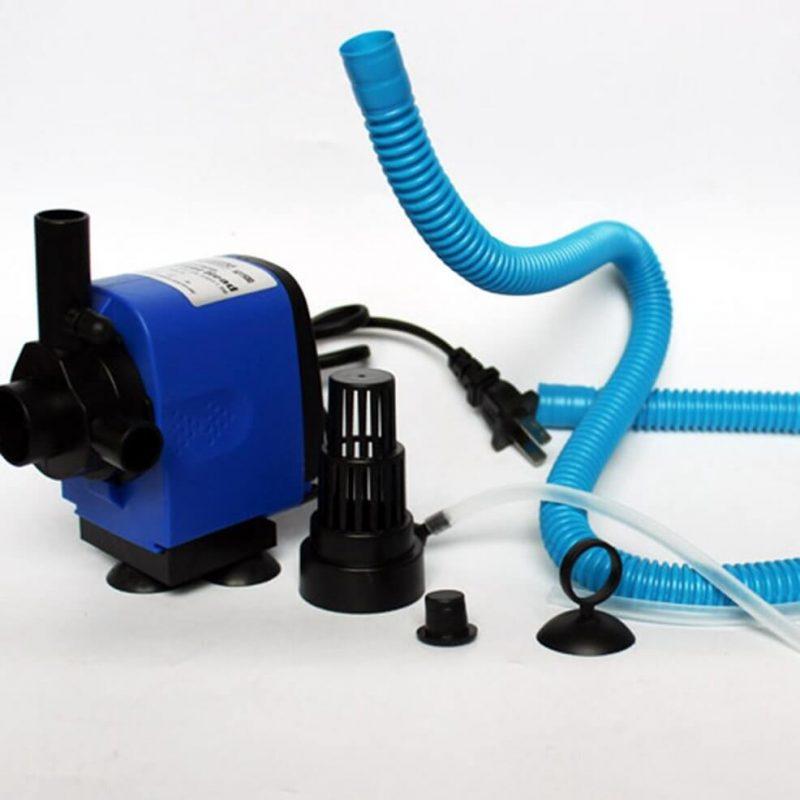 Cách hạn chế tiếng ồn từ máy sục oxy hiệu quả