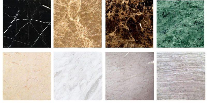 Đá Granite ( Đá hoa cương)