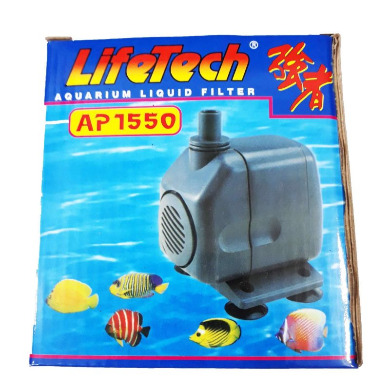 Đặc điểm của máy bơm Lifetech