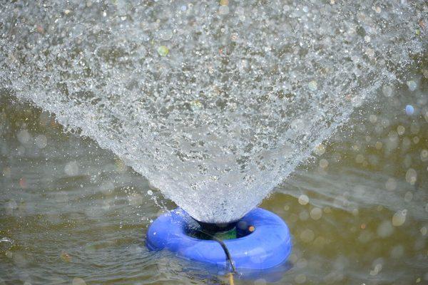 Địa chỉ mua máy bơm tạo oxy ao cá giá rẻ, uy tín, chất lượng trên thị trường