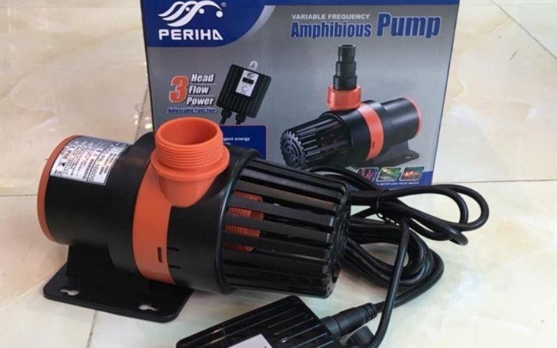 Dòng máy bơm Periha PB công suất cao