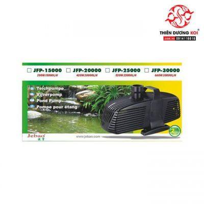 Máy bơm đẩy Jebao JFP-30000 660w (30.0m³/h-8.0m)