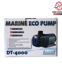 Máy bơm đẩy Jecod DT-4000 33w (4.0m³/h-3.0m)
