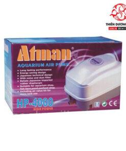 máy oxy hồ cá atman hp-4000-6