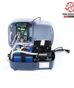 máy oxy hồ cá resun acd-130-3