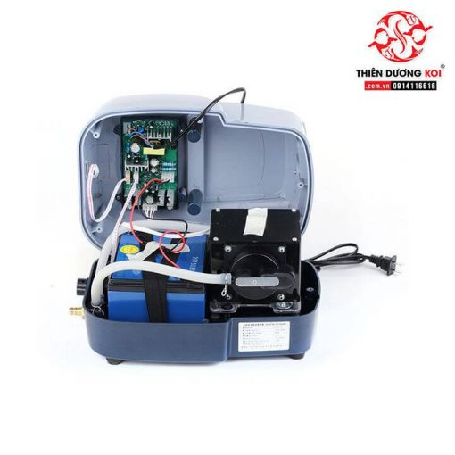 máy oxy hồ cá resun acd-80-3