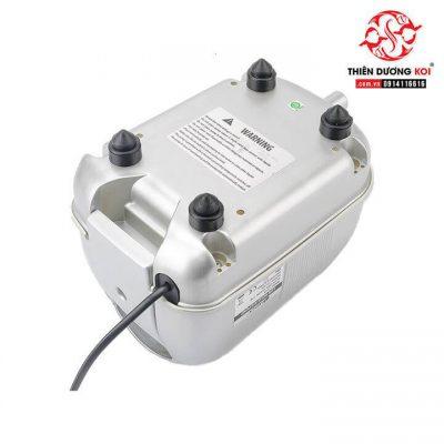 máy oxy hồ cá resun lp-40-4