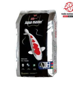 thức ăn cá koi aquamaster hi-growth