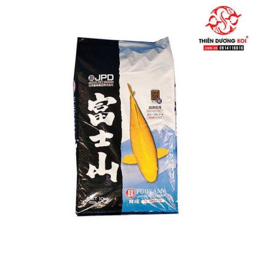 Thức Ăn Cá Koi JPD Fujiyama (10Kg)