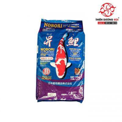 Thức Ăn Cá Koi JPD Nobori (10Kg)