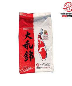 Thức Ăn Cá Koi JPD Yamato (10Kg)