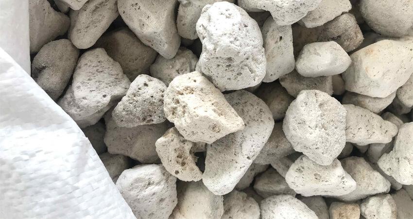 Tìm hiểu tổng quan về nham thạch trắng