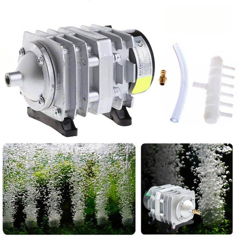 Các loại máy sủi Oxy công suất lớn phổ biến