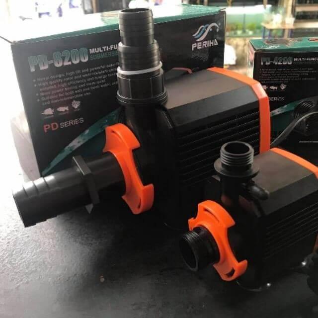 Đặc điểm của máy bơm Periha PD 8200