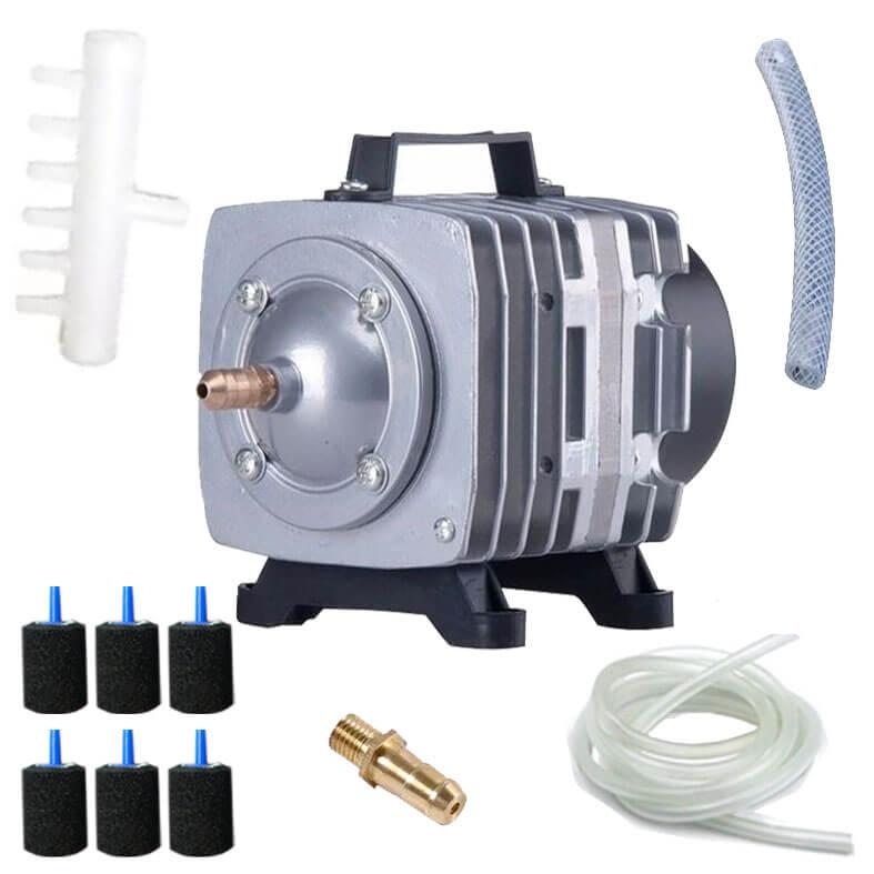 Đặc điểm - Tác dụng của máy sủi oxy