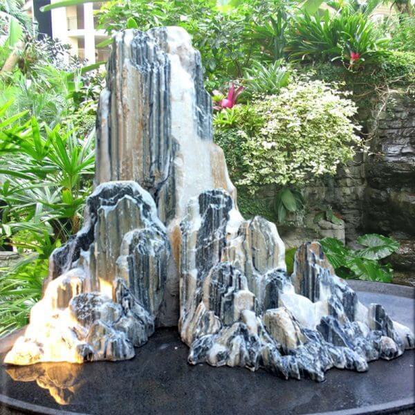Giá đá Tuyết Sơn