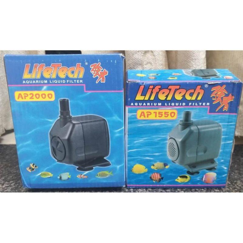 Lưu ý khi mua và sử dụng máy bơm Lifetech AP 1550