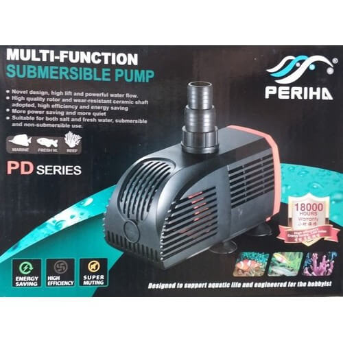 Máy bơm Periha PD 8200 có giá bao nhiêu?