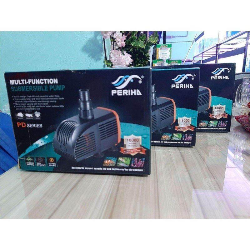 Những loại máy bơm Periha PD phổ biến trên thị trường hiện nay