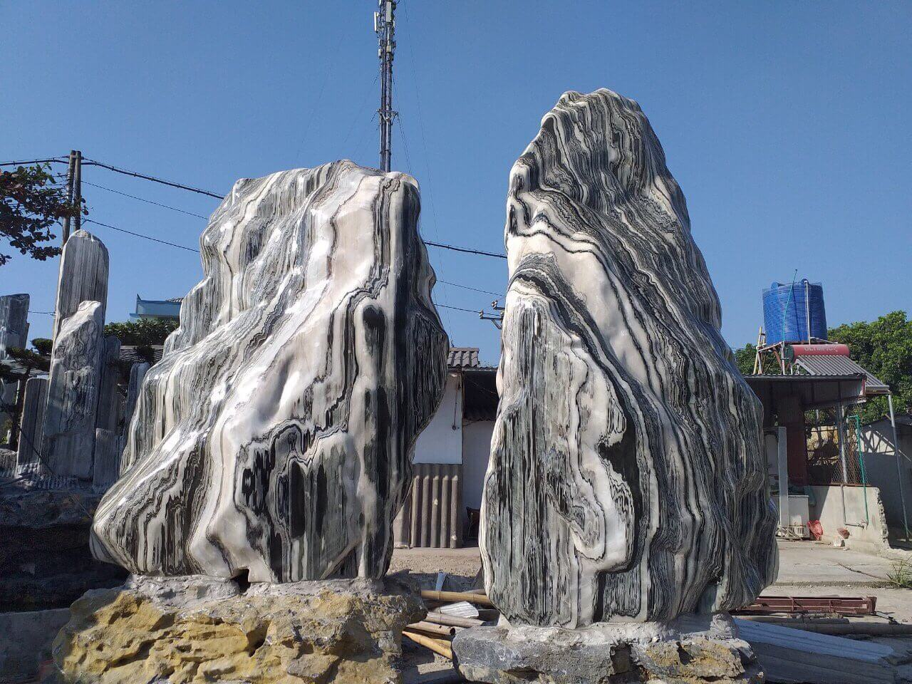 Tại sao đá Tuyết Sơn ngày càng được ưa chuộng