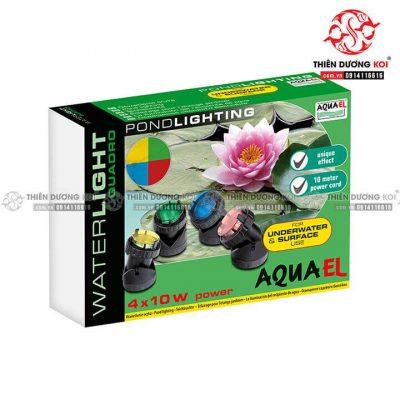 Đèn chìm cho hồ Koi Aquael WaterLight Quadro