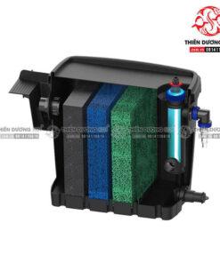 Đèn UV hồ cá bán rời kèm theo Malata biostep 10