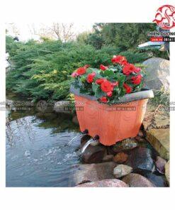 Lọc thùng Aquael Dekor Pond Filte
