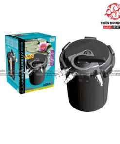 Lọc thùng Aquael Klar Pressure 8000