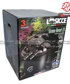 Lọc thùng Sicce Green Reset 25