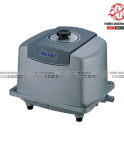 Máy oxy hồ cá Matala HK-100L (105w-102l/m)