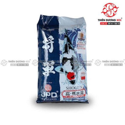 Thức Ăn Cá Koi JPD Shogun (10Kg)