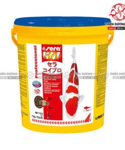 Thức Ăn Cá Koi Sera Koi Professional Color (7Kg)