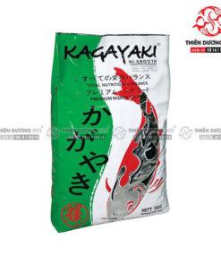 Thức Ăn Cá Koi Yi Hu Fish Farm Kagayaki Koi Food Growth