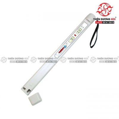 Bút đo pH, Độ mặn, Nhiệt độ Trans Instruments KoiMedicPro