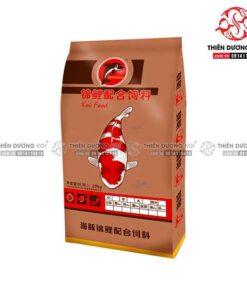 Thức ăn cá Koi Porpoise Growth A+ (38% đạm) 20kg